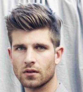 15 Ideias de corte de cabelo masculino 8