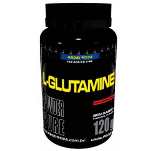 As melhores marcas de glutamina probiotica