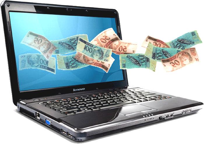 Como ganhar dinheiro na internet 2015
