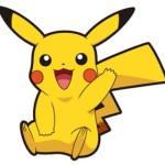 Desenhos para colorir e imprimir – Pokemon