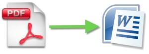 Dicas de como converter pdf em word
