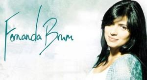 Dicas de musicas da Fernanda Brum 2015