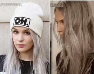 Fotos de cabelos loiro acinzentado 11