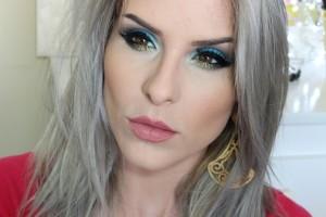 Fotos de cabelos loiro acinzentado 6
