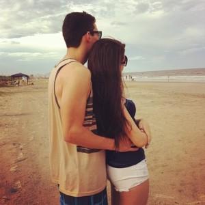 Fotos de casal fake e namorados fake 5