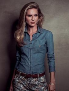 Fotos de modelos de camisas Dudalina