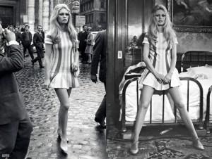 Fotos e imagens de roupas anos 60 - 3