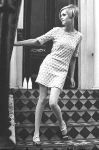 Fotos e imagens de roupas anos 60 - 6