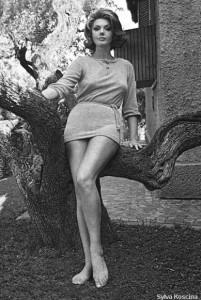 Fotos e imagens de roupas anos 60 - 7