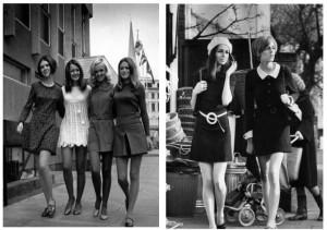 Fotos e imagens de roupas anos 60 - 8