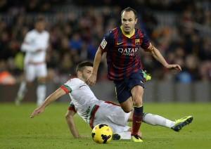 Melhores_jogadas_do_Iniesta Barcelona
