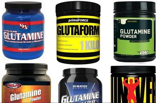 O que e glutamina e saiba como toma 2