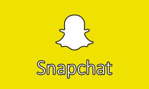 O que e snapchat e dicas de como usar