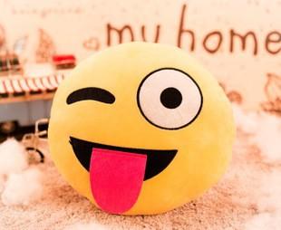 Como fazer almofadas personalizadas Emoji