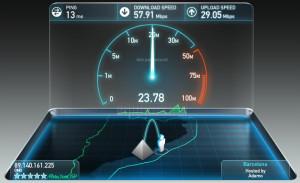 Como fazer teste de velocidade internet 2
