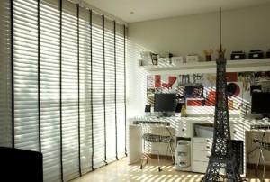 Fotos de persianas para colocar no quarto 11