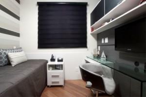 Fotos de persianas para colocar no quarto 12