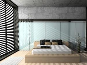 Fotos de persianas para colocar no quarto 13