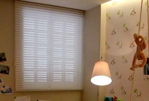Fotos de persianas para colocar no quarto 6