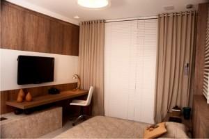 Fotos de persianas para colocar no quarto 8