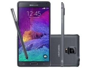 Dicas dos melhores celulares da samsung Galaxy Note 4