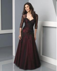 Confira fotos de vestido longos de formatura e vestidos longos de casamento 13
