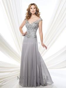 Confira fotos de vestido longos de formatura e vestidos longos de casamento 16