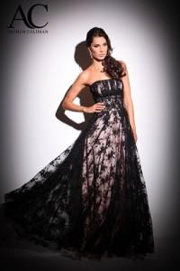 Confira fotos de vestido longos de formatura e vestidos longos de casamento 19