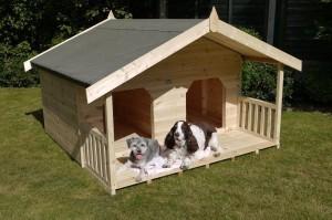 Dicas e fotos de Casinha de cachorro 3