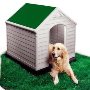Dicas e fotos de Casinha de cachorro 5