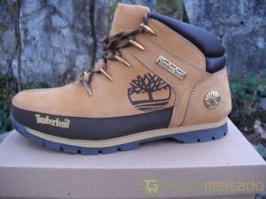 Fotos botas masculinas da Timberland 10