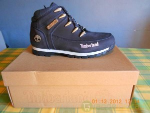 Fotos botas masculinas da Timberland 11
