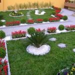 Fotos de Paisagismo Pedras Para Jardim