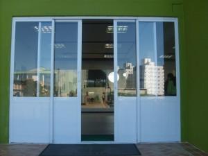Fotos modelos porta de vidro de correr 7