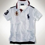 Modelos de Camisa da Polo Ralph Lauren