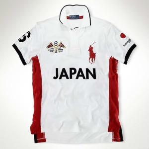 Modelos de camisa da Polo Ralph Lauren 10