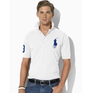 Modelos de camisa da Polo Ralph Lauren 12