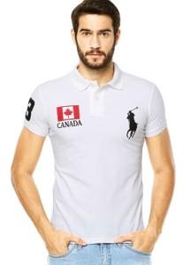 Modelos de camisa da Polo Ralph Lauren 14