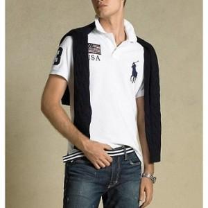 Modelos de camisa da Polo Ralph Lauren 15