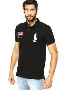 Modelos de camisa da Polo Ralph Lauren 4