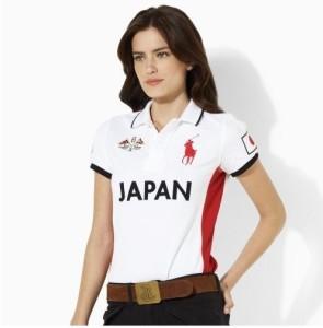 Modelos de camisa da Polo Ralph Lauren 9