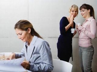 Como lidar com gente fofoqueira no ambiente de trabalho 2