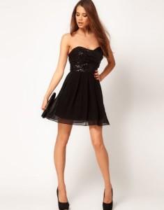 Dicas e Fotos modelos de vestidos curtos 13