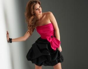 Dicas e Fotos modelos de vestidos curtos 15