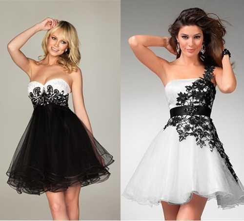 ca160a665f Dicas e Fotos modelos de vestidos curtos 4