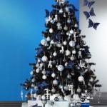 Fotos de modelos de árvores de natal