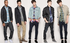 Fotos modelos camisas masculinas xadrez 13