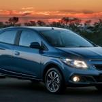 Lista de Carros mais vendidos em 2015