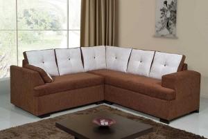 Modelos e fotos sofá de canto pequeno 14