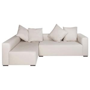 Modelos e fotos sofá de canto pequeno 16